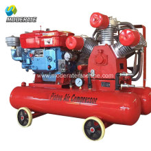 Mining Air Compressor Drilling Machine for Drilling Rig